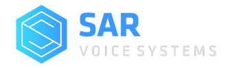SAR Voice Services