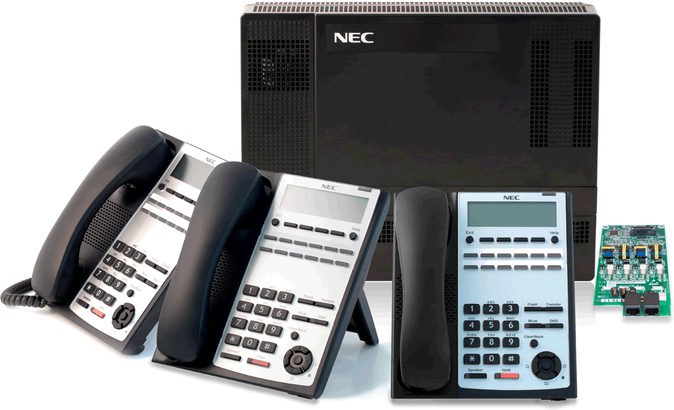 voip Communications-System