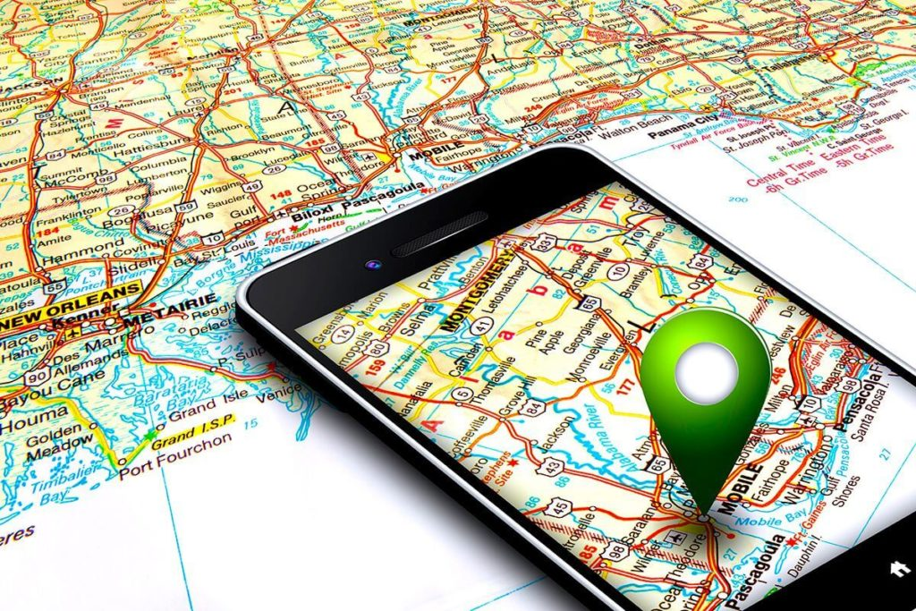 GPS and Activity Tracking