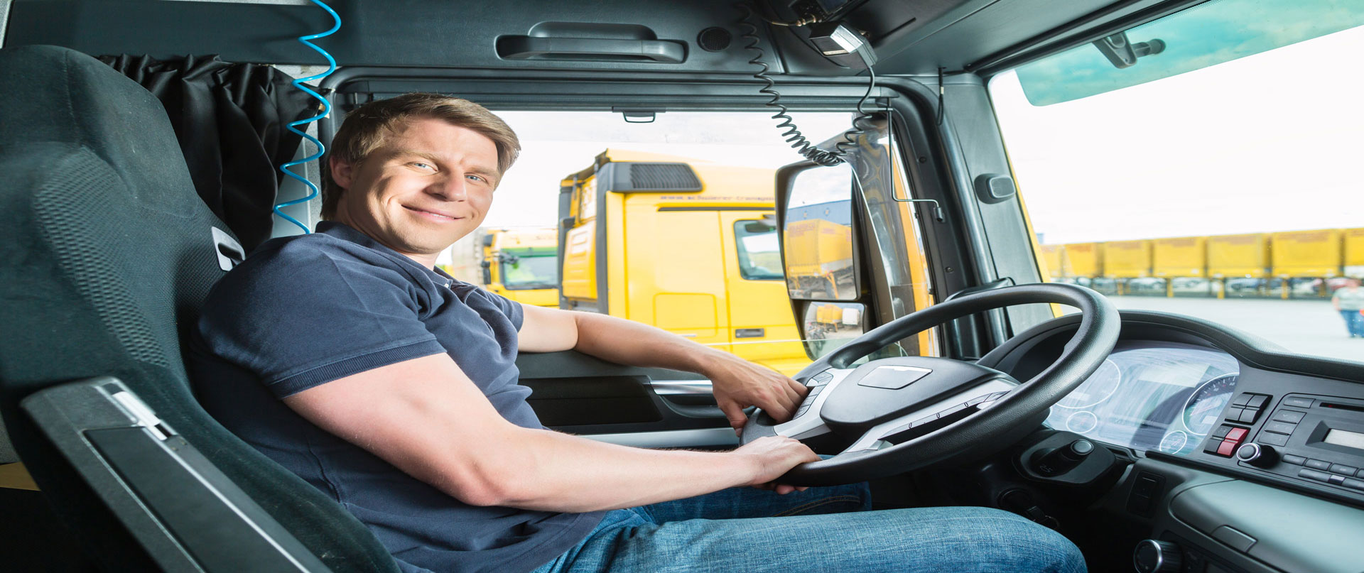 ELD | Electronic Logging Devices
