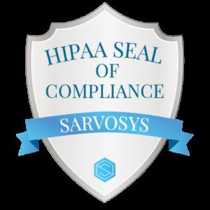 HIPAA Compliance Software | Sarvosys